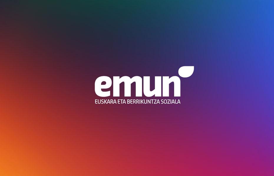 emun brand repositioning